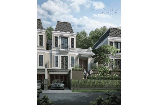 Rp4,03mily Rumah Dijual