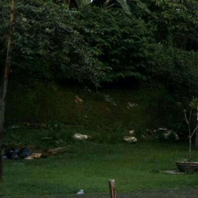 Dijual Tanah di Dago, Bandung utara