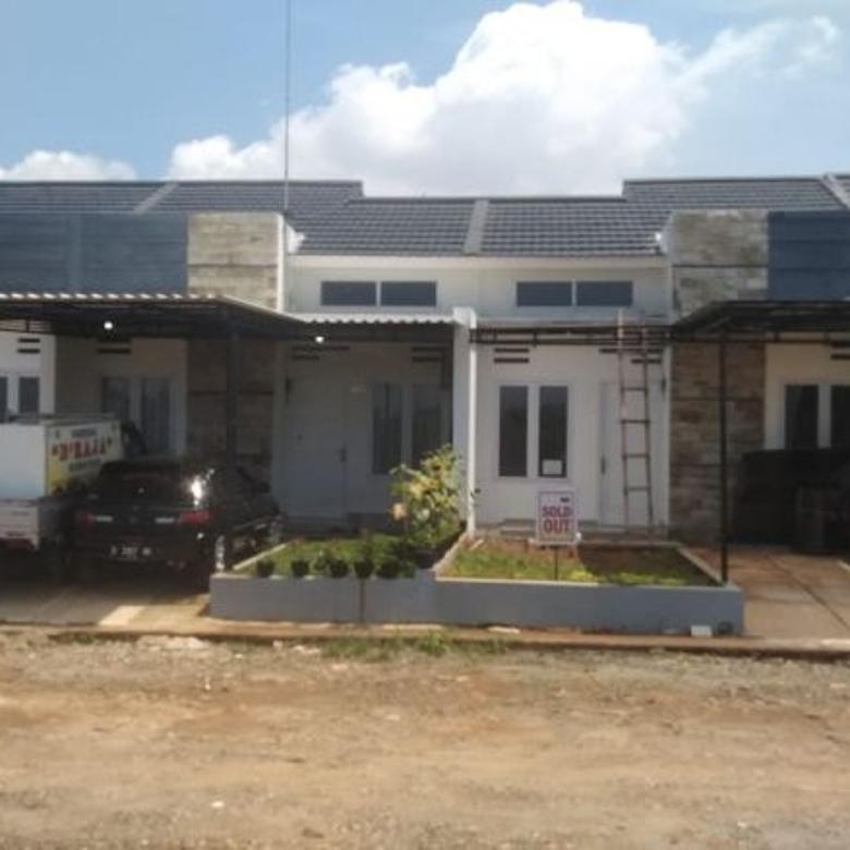 Rumah Lokasi Strategis Dekat Tol, Mol, RSUD dan Sekolahan