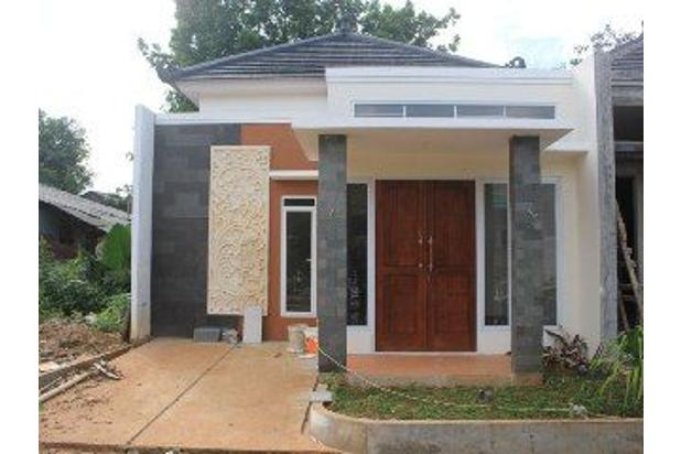 Rp588jt Rumah Dijual