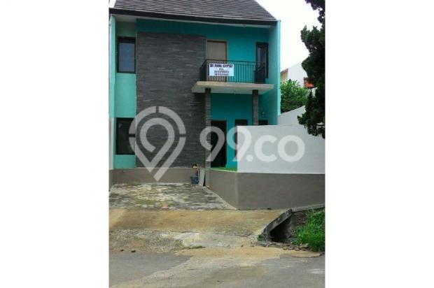 Rumah dijual di Cipageran, dekat Puskesmas   Cipageran 10677514