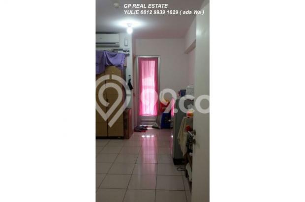 Dijual Apartemen Greenbay Pluit Studio Tower C Furnish Lux Murah 11467500