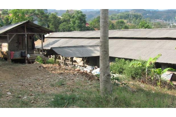 Rp4,62mily Tanah Dijual