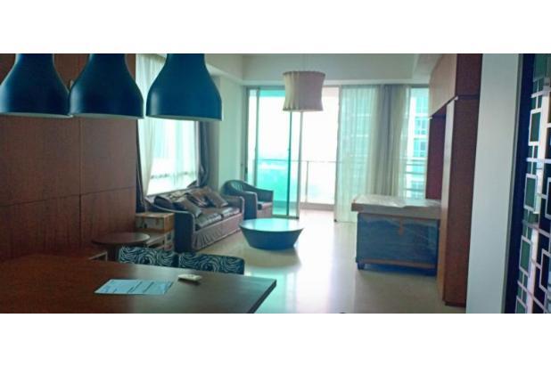Rp30,5jt/bln Apartemen Disewa