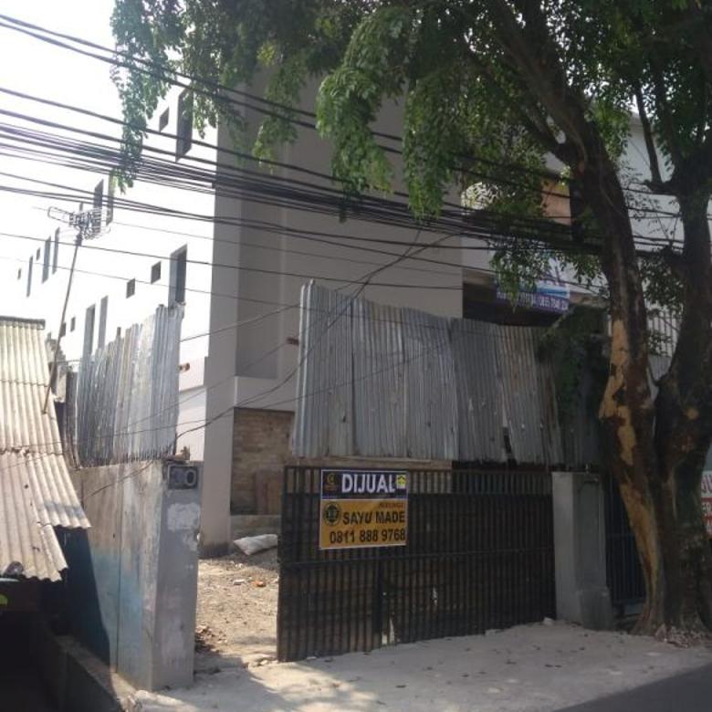 Rumah di Cilandak, Kost Project 70%, 3Lt, 30KT, Cilandak Barat