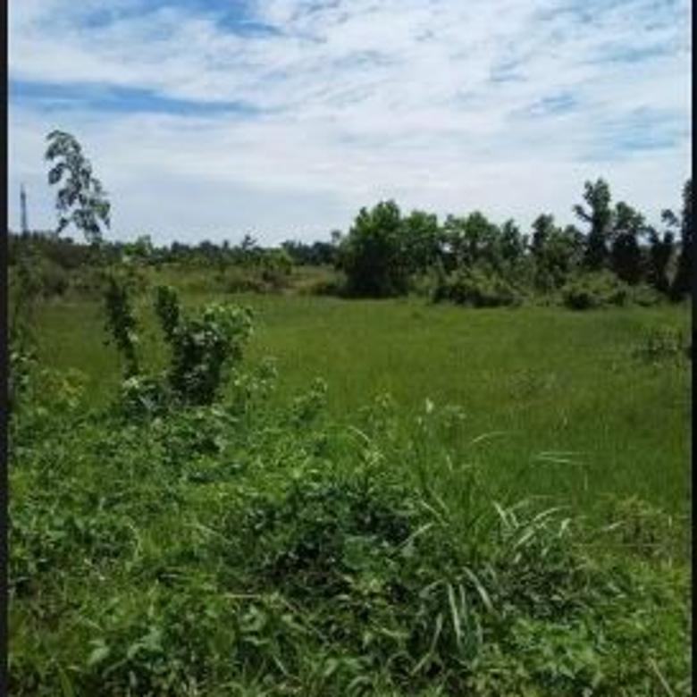 Dijual Tanah Strategis Bagus di Cisoka, Tangerang