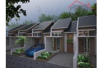 Dijual Rumah Murah Minimalis di Sawangan Depok
