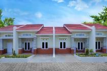 Rumah DP 2,5jt Dekat Alun-alun Purwokerto