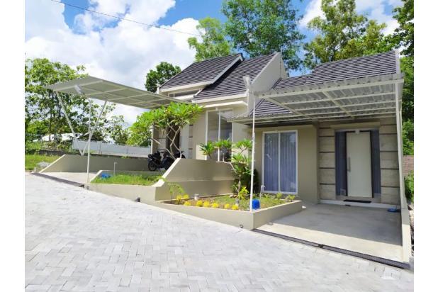 Rp574jt Rumah Dijual