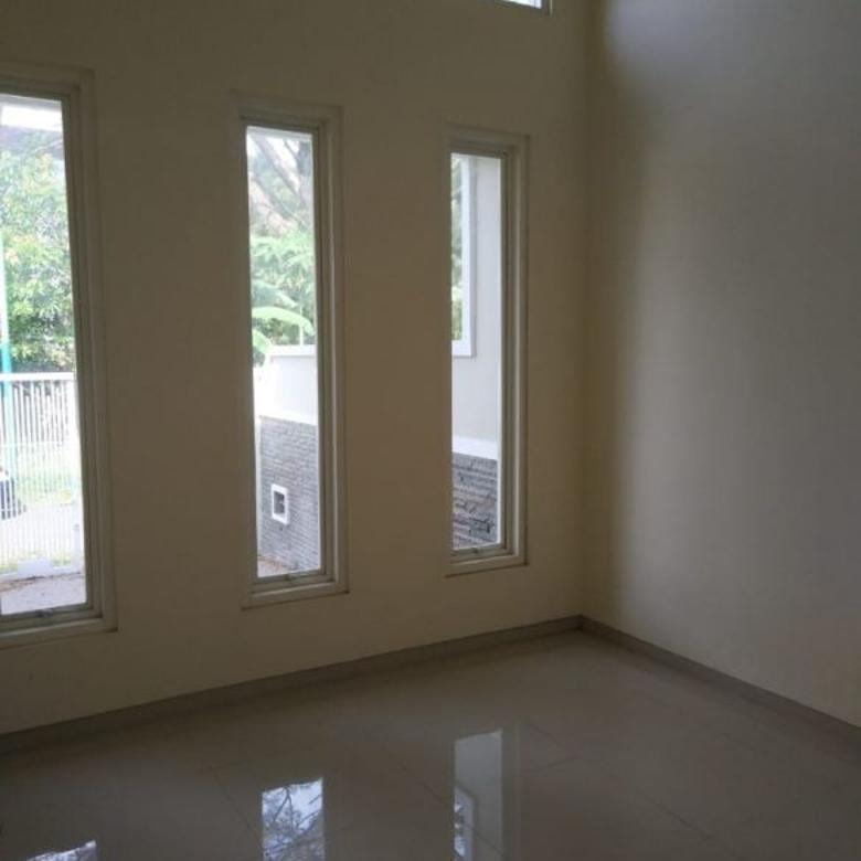 Dijual Rumah Baru di Puri Palma Araya Malang
