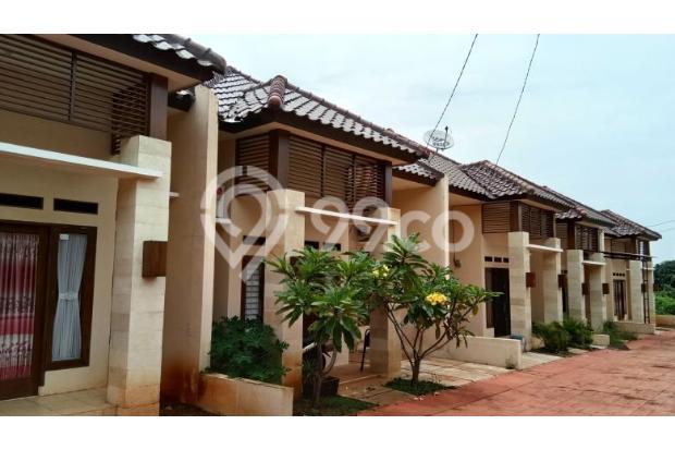 Rumah promo DP ringan, Cluster Kintamani 14318756