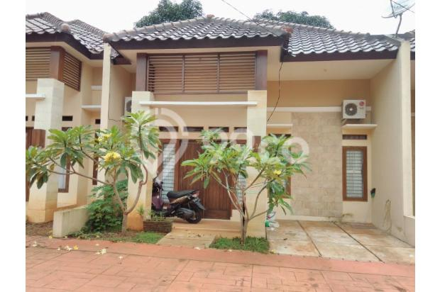 Rumah promo DP ringan, Cluster Kintamani 14318773