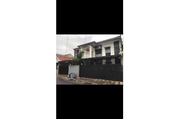 Rp9,5mily Rumah Dijual
