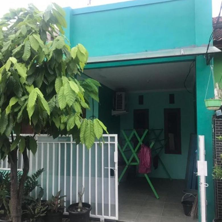 Di jual rumah tingkat keren pondok ungu permai ( A2475)
