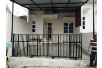 Rumah baru murah siap huni di jln Teluk Pelabuhan Ratu Malang