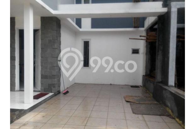 The Eight Town House Kranggan, Dekat BTN  Permai, KPR DP 0% 17697870
