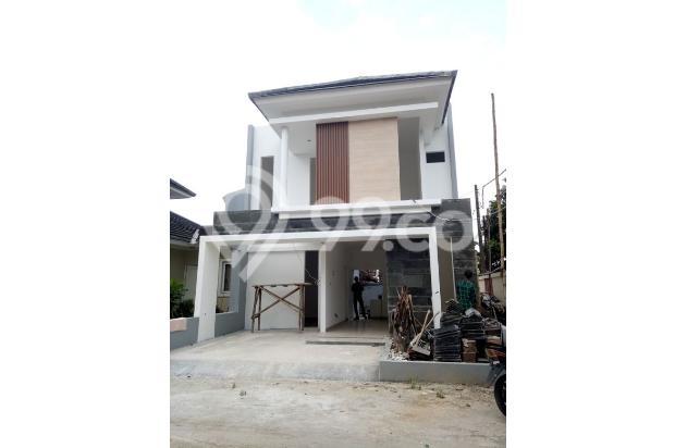 The Eight Town House Kranggan, Dekat BTN  Permai, KPR DP 0% 17697874