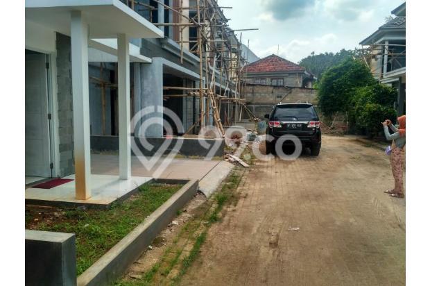The Eight Town House Kranggan, Dekat BTN  Permai, KPR DP 0% 17697876