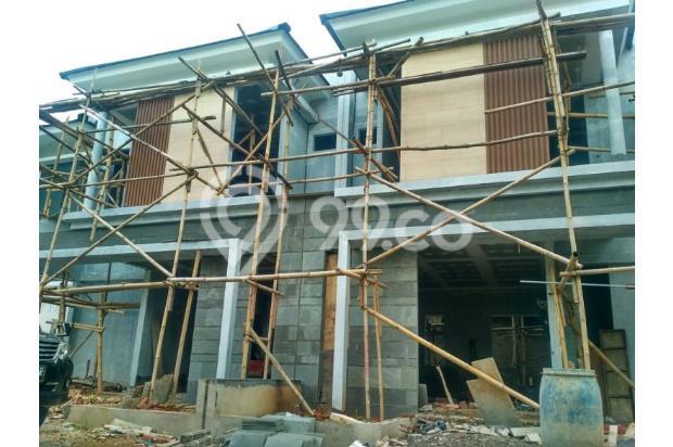 The Eight Town House Kranggan, Dekat BTN  Permai, KPR DP 0% 17697879