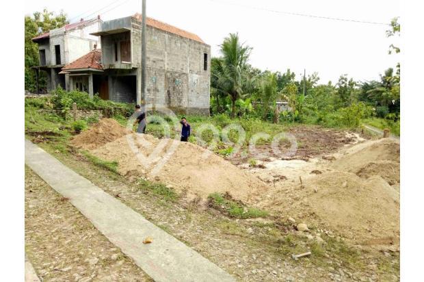 Investasi tanah di 2km Kampus UIN Bantul, Cicil 12x Tanpa Bunga 17794568