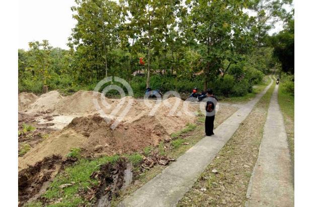 Investasi tanah di 2km Kampus UIN Bantul, Cicil 12x Tanpa Bunga 17794583