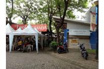 Dijual Murah Kios kulinaire (Kios Food) Veranda Taman Dayu Pandaan