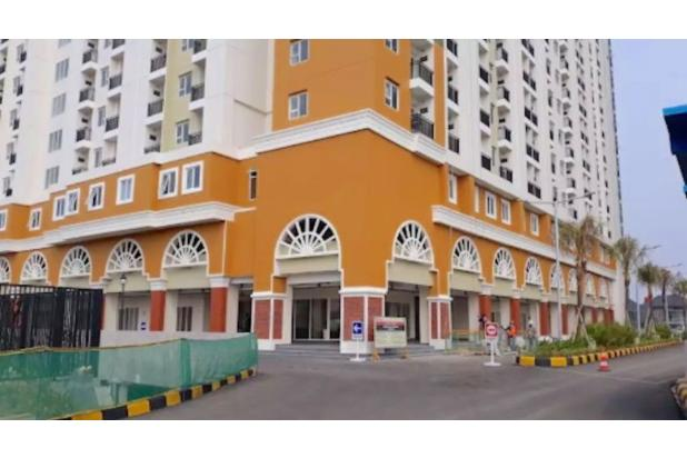 [554E87] Jual Apartemen Cinere Resort Depok - Studio 21,90m2 Unfurnished