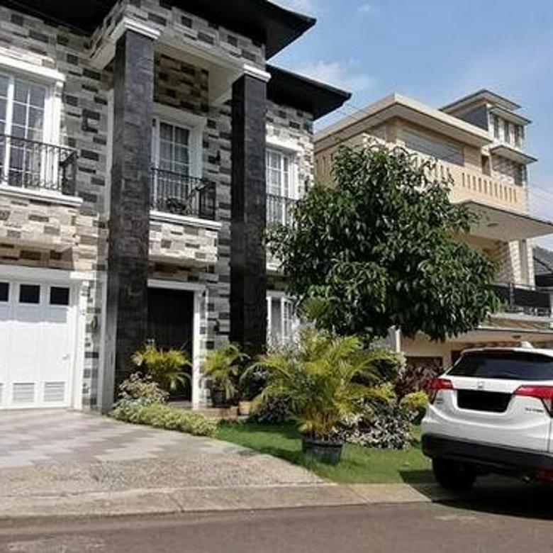 Rumah Cluster Taman Parahyangan Best Quality Sentul City, Bogor
