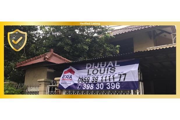 Rp28mily Rumah Dijual