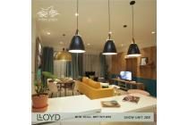 LLOYD SIGNATURE Premium Low Rise Apartments