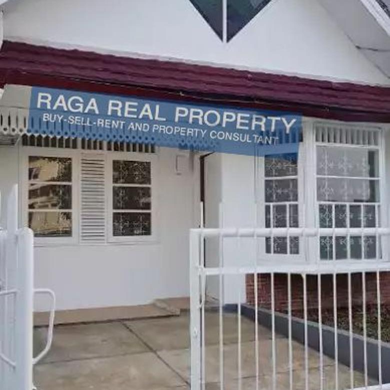 Rumah Dijual Murah dan Siap Huni di Bintaro Sektor 5