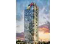 Disewakan Unit Alfaland Tower - Tangerang (SWS0202)