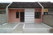 Rumah murah minimalis siap huni dengan view pegunungan Bandung barat