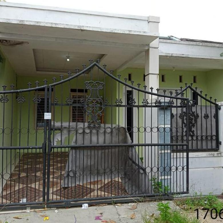 Rumah Hijau sudah Renovasi luas