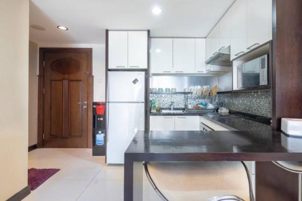 Rp2,2mily Apartemen Dijual