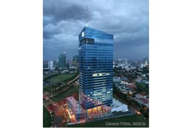 Disewa Ruang Kantor 297.27 sqm di Menara Prima, Mega Kuningan, Jakarta 13536779