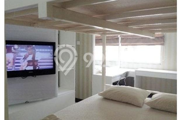 Apartment Kalibata City Residences Big Studio Full Furnished 16560476