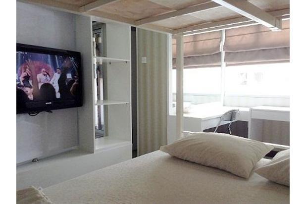 Apartment Kalibata City Residences Big Studio Full Furnished 16560480