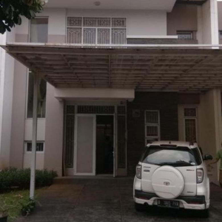 Dijual Rumah Amerika Latin 8x18 Green Lake City Jakarta Barat