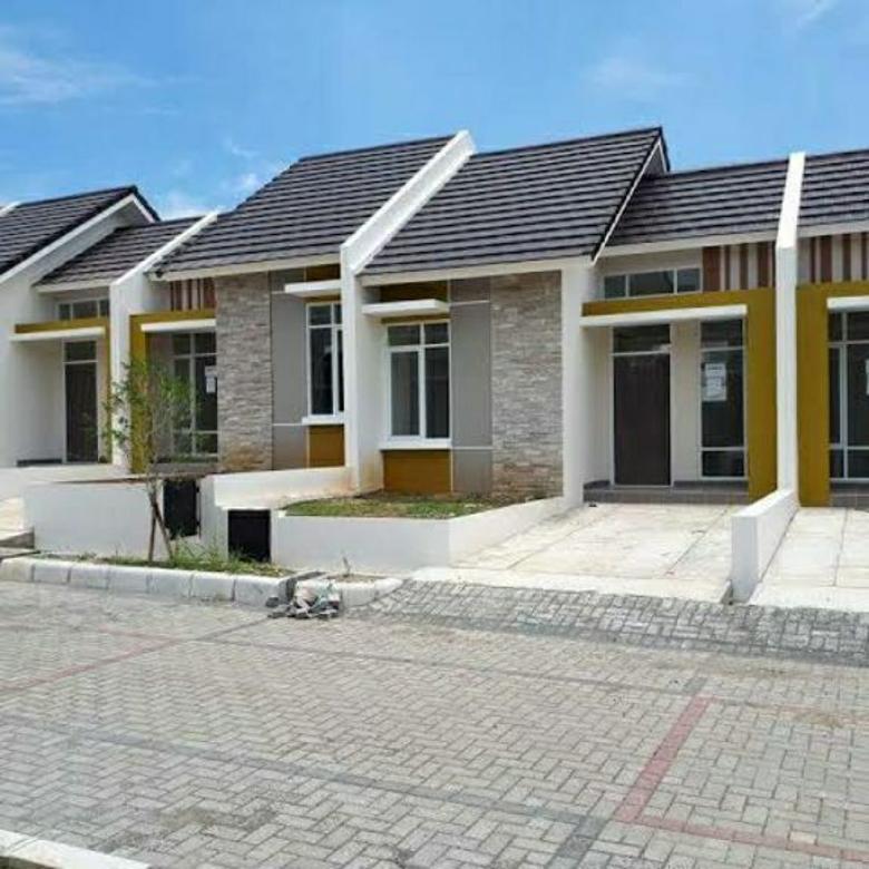 Rumah Bukit Cimanggu City Bogor Kota By Gapura Prima Group