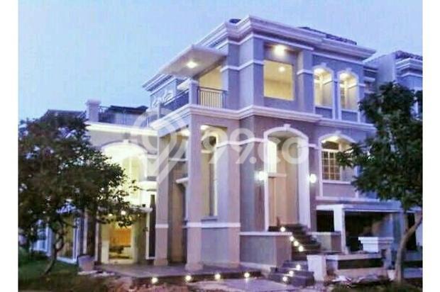 Dijual Rumah Mewah Megah Harga Ramah Pantai Indah Kapuk 10660629