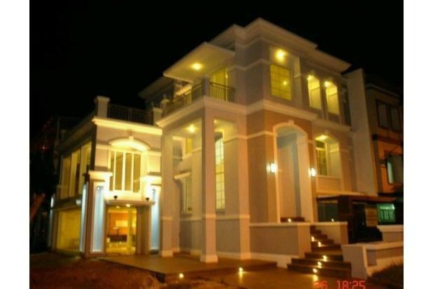 Dijual Rumah Mewah Megah Harga Ramah Pantai Indah Kapuk 10660630