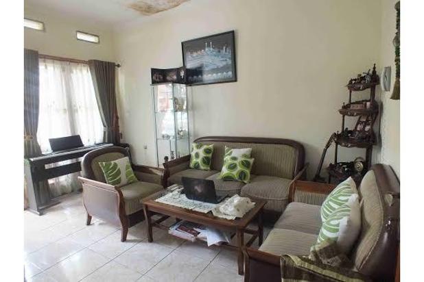Rumah Dijual Dikawasan Komplek Gubernuran Buah Batu Bandung Turun Harga 7609308