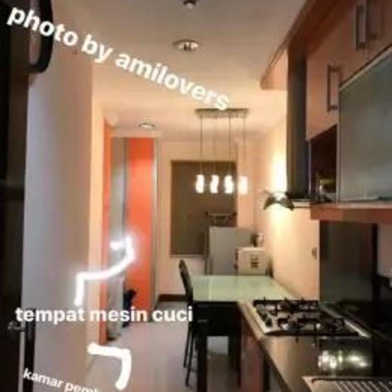 Dijual Apartemen City Resort  - cengkareng - jakarta