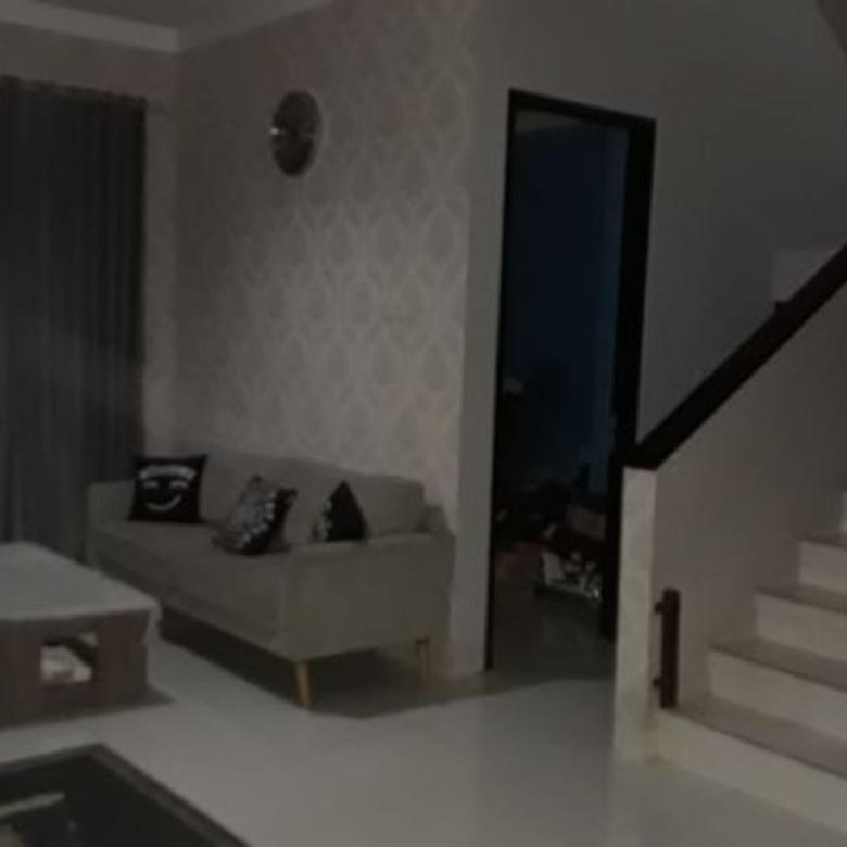 Rumah di Melia Grove, Graha Raya Bintaro - Tangerang