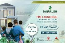 Pre-Launching Paragon Hills