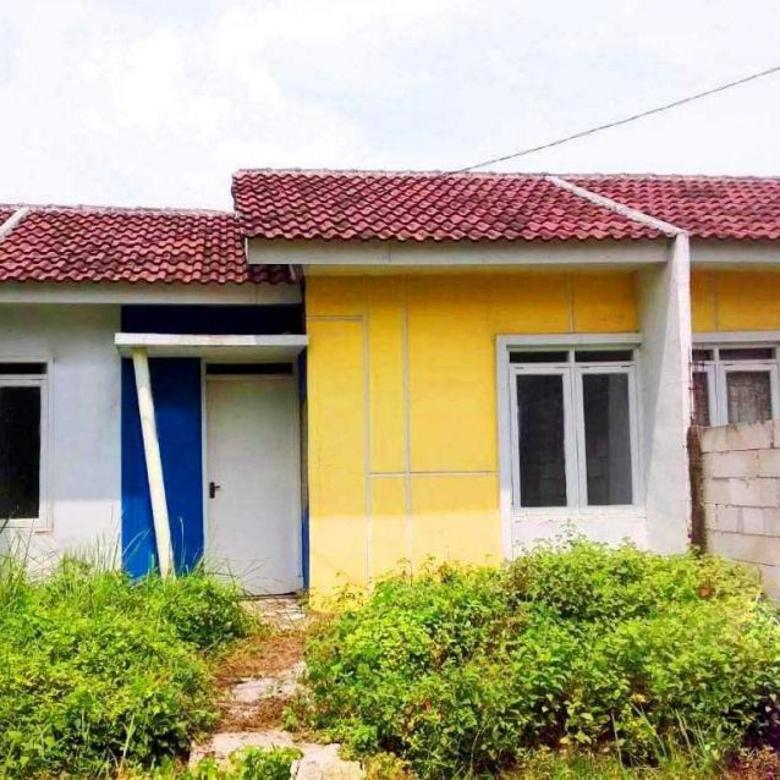 Dijual Rumah Over Kredit Murah Di Tambun