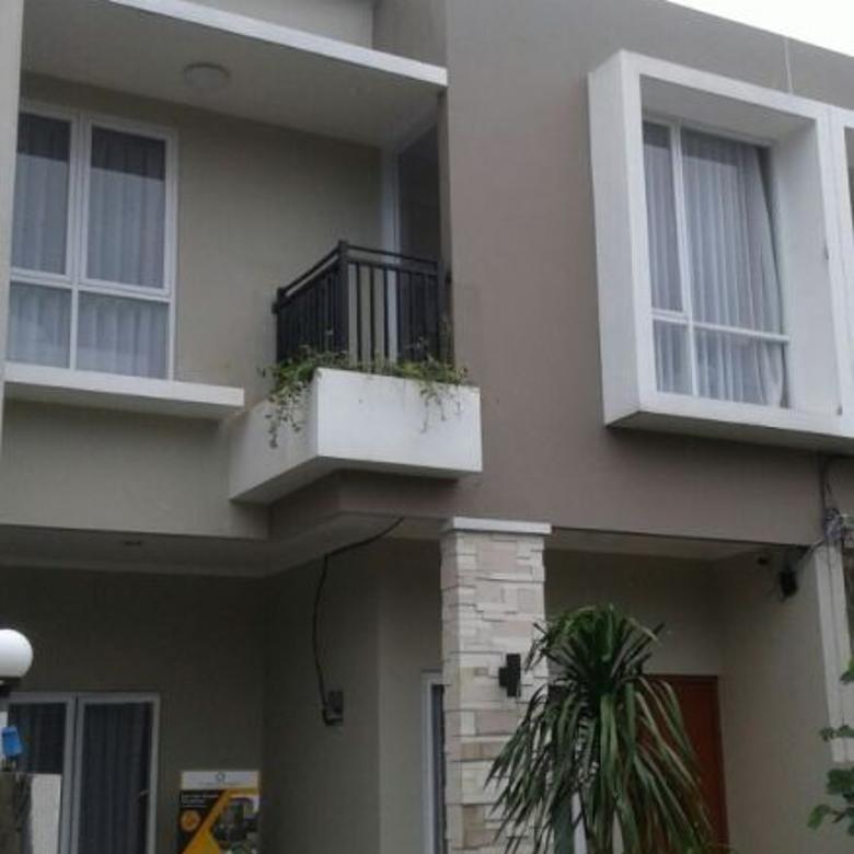 Callista Vista Residence Hunian Super Nyaman DP 0% Jagakarsa