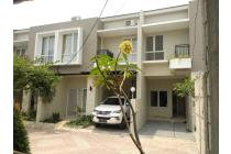 Rumah Dp0% Minimalis callista vista residence jagakarsa jaksel