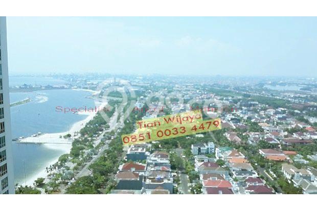 DISEWAKAN Apartemen Ancol Mansion Type 2 kmr (Luxury Furniture) 14363535